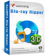 Leawo Blu-ray Ripper Box